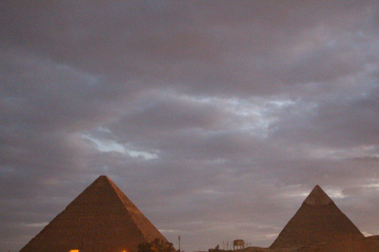 3 giorni in Egitto, cosa vedere.