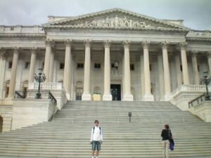 capitol hilr, 24 ore a washington dc