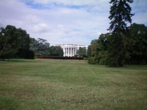 white house, 24 ore in washington DC, America