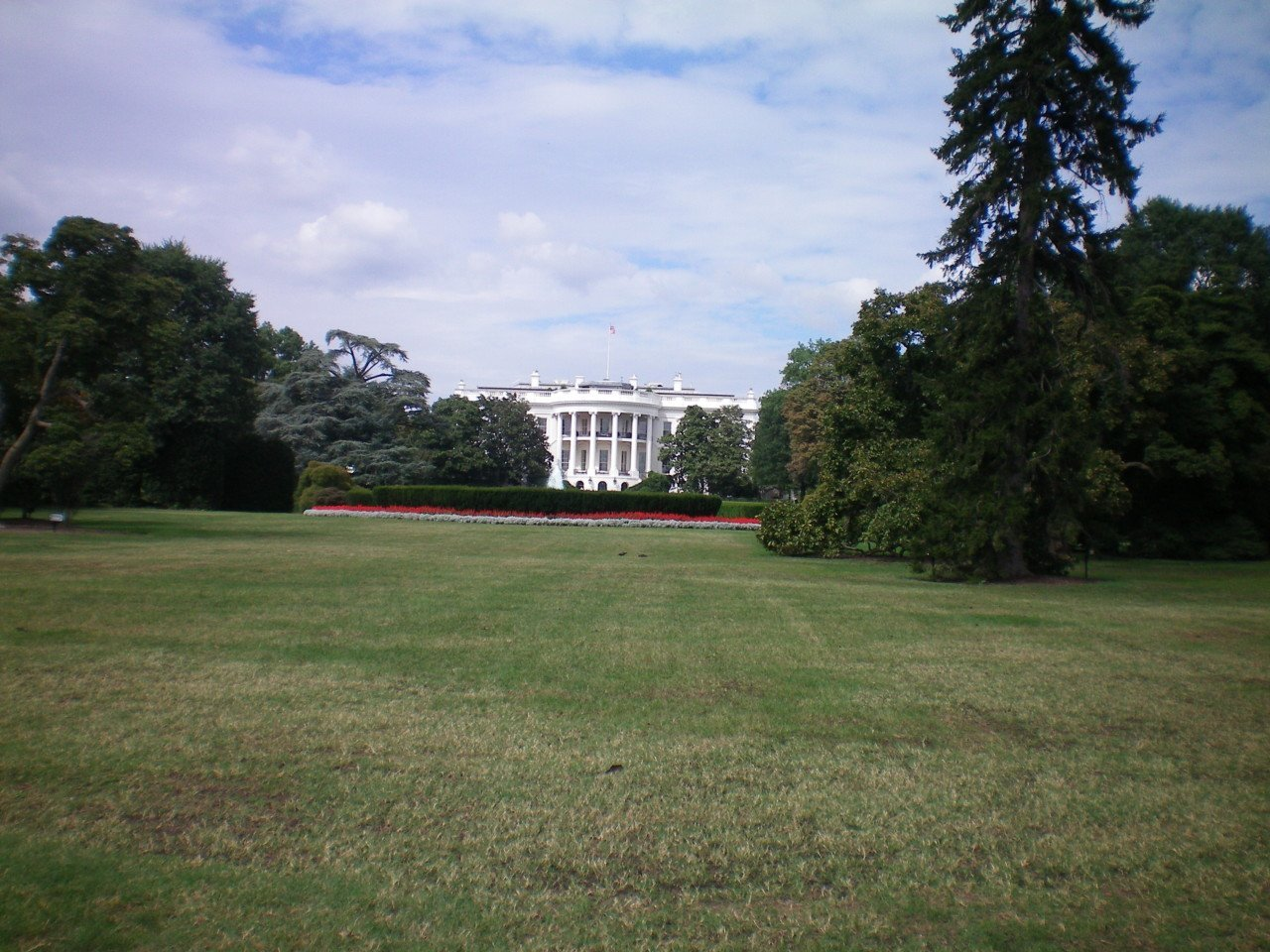 white house, 24 ore in washington DC, America