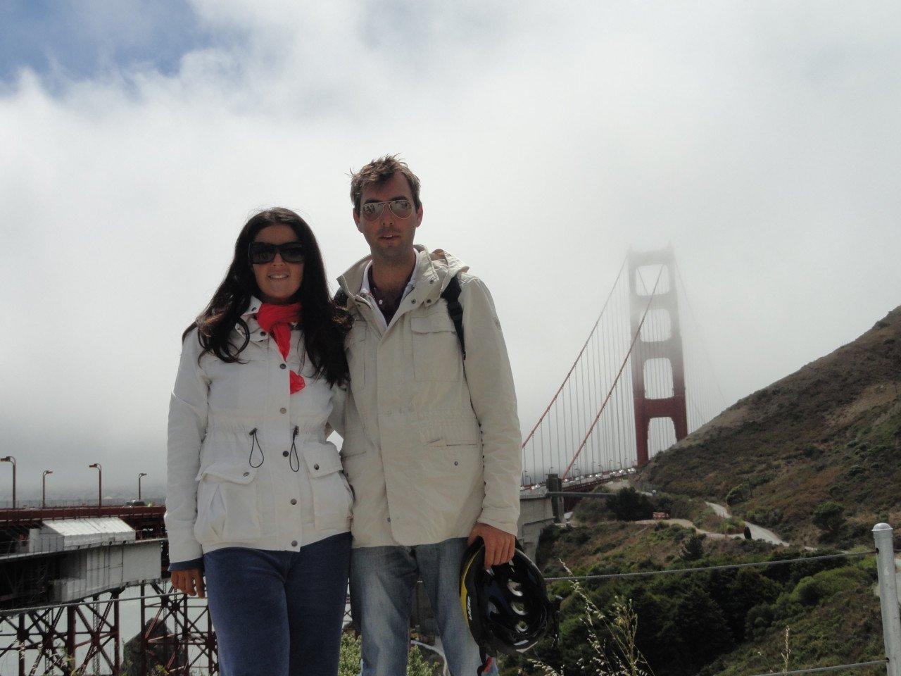 3 giorni a san francisco sausalito, california