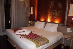 dove dormire a sukhothai, sukhothai heritage resort