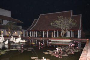 Sukhothai Heritage Resort, Cosa vedere a Sukhothai parco archeologico
