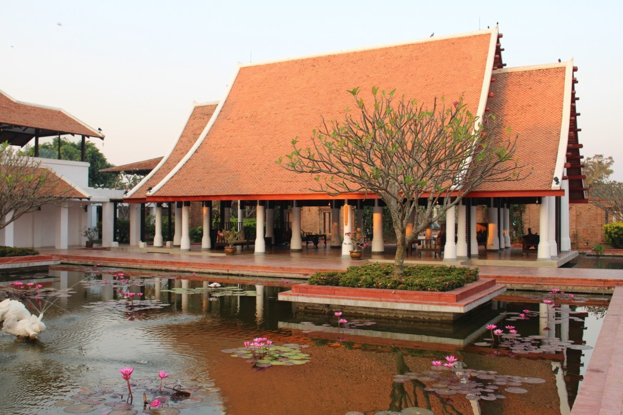 hotel Sukhothai Heritage Resort, Cosa vedere a Sukhothai parco archeologico