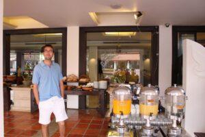 colazione Sukhothai Heritage Resort, Cosa vedere a Sukhothai parco archeologico