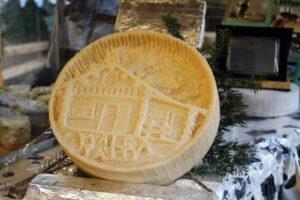 Mercatini di natale, Bolzano formaggio