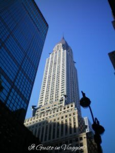 chrisler New York in 10 scatti, foto new york, rockefeller center