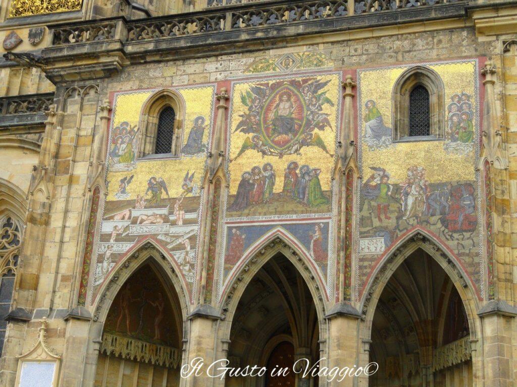 praga cattedrale, cosa fare un week end a praga