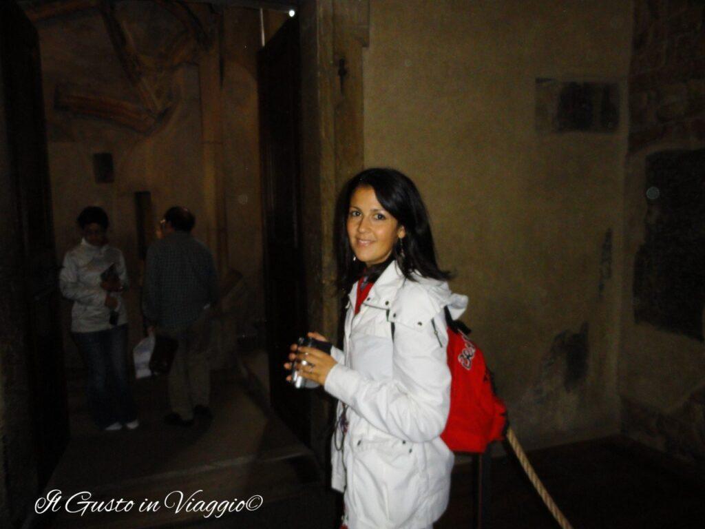 interno del castello di praga, cosa fare un week end a praga