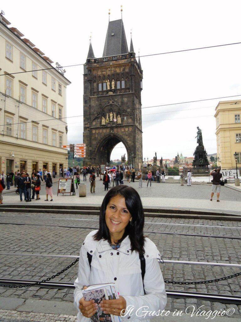 ponte carlo Praga, week end a Praga cosa fare,cosa vedere a praga in 24 ore