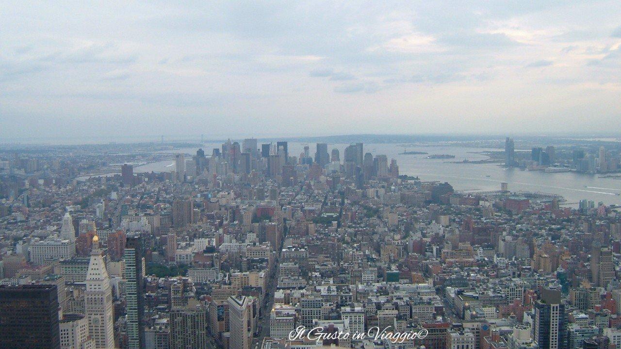 10 cose da fare a New York, in 10 scatti, foto new york, rockefeller center