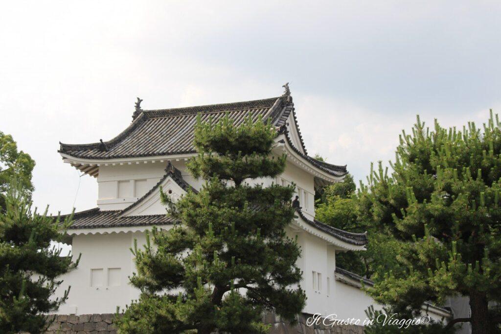 visita al nijo castle, 48 ore a kyoto, nijo-ji castle, castello nijo ji kyoto kyoto cosa vedere