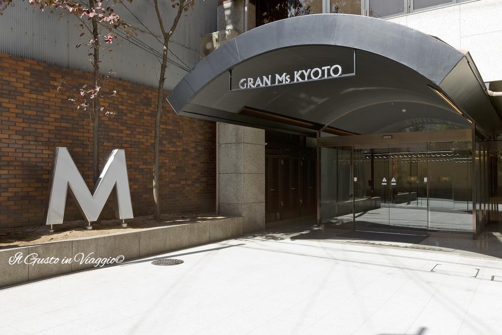 48 ore a Kyoto, cosa vedere, dove dormire, hotel gran ms kyoto
