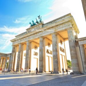 Porta di Brandeburgo, Berlino 10 cose da fare assolutamente a berlino