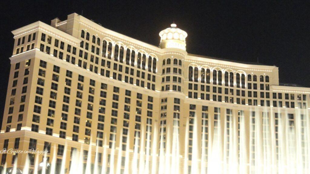 bellagio fontane del bellagio nevada 10 cose da fare a Las Vegas las-vegas-nevada-bellagio-fontane-
