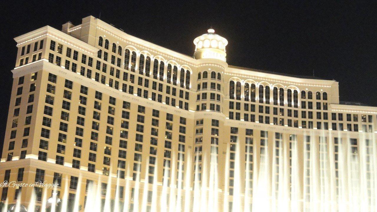 10 cose da fare a Las Vegas las-vegas-nevada-bellagio-fontane-