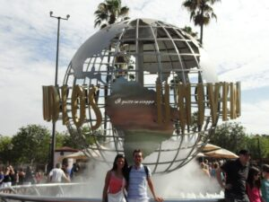 ingresso universal studios hollywood visitare gli universal studios mappamondo universal studios hollywood los angeles