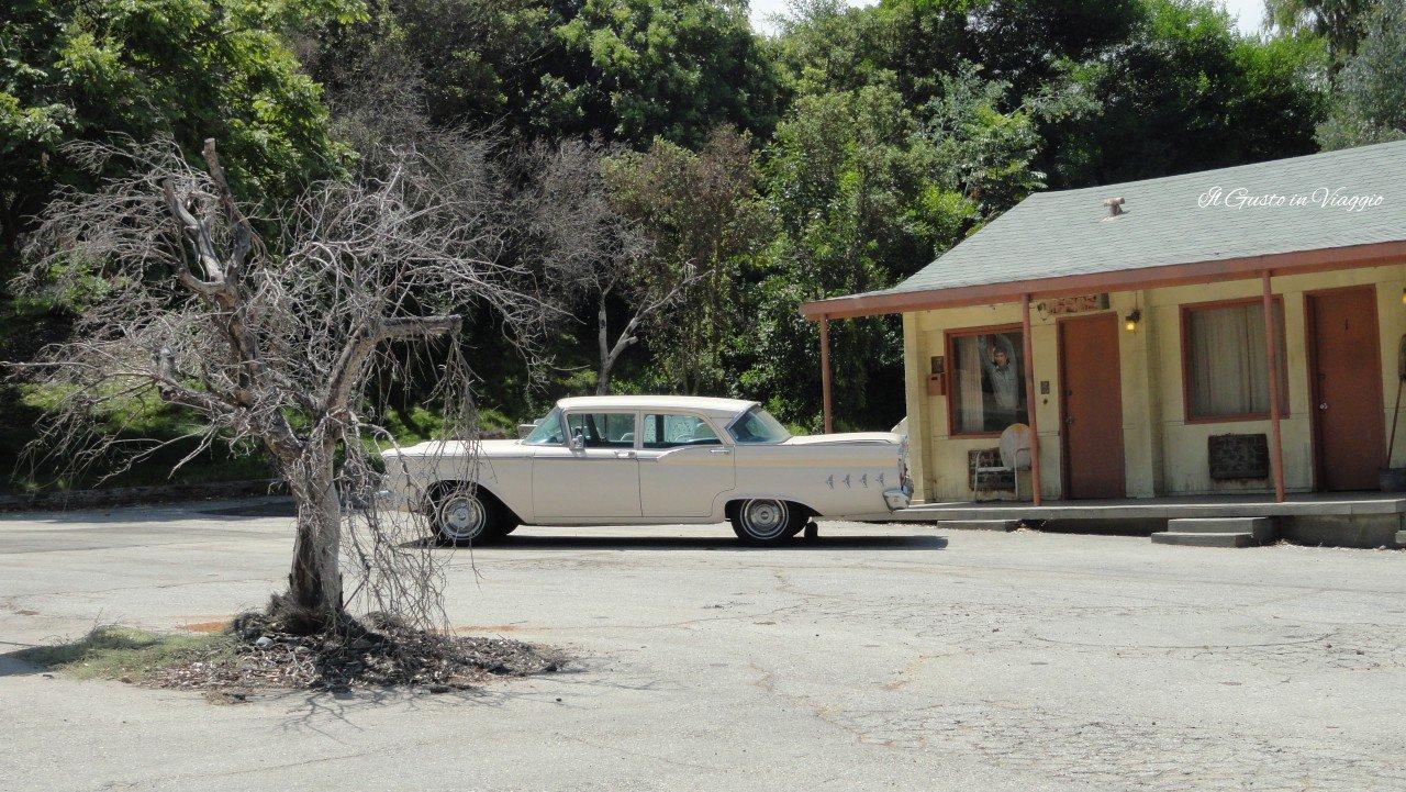 set cinematografico bates motel hollywood universal studios visitare gli universal studios