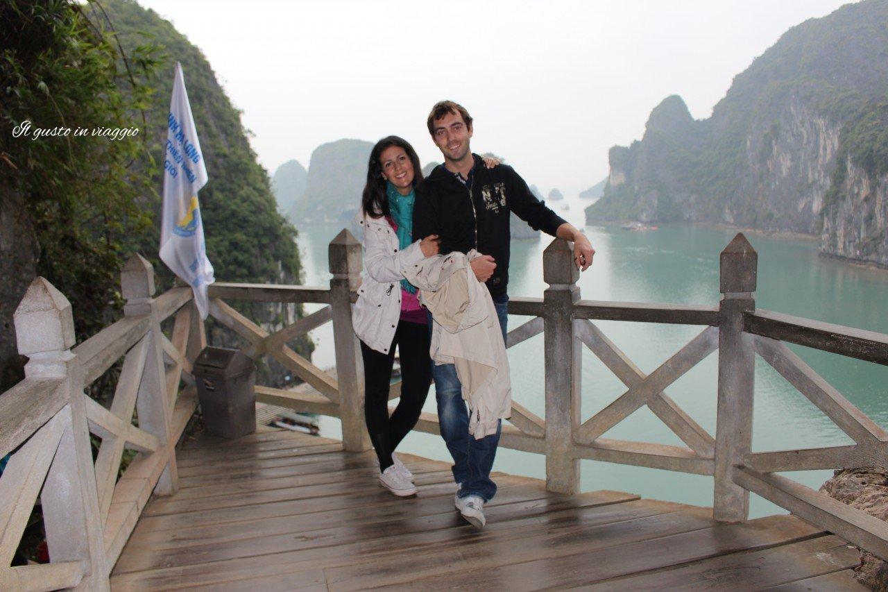 vietnam fai da te halong bay crociera nella baia di halong