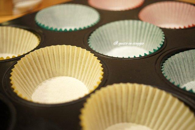 muffin alla zucca vegan muffin senza lattosio muffin senza uova