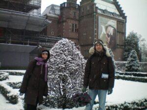 rijskjium museum 10 cose da fare ad amsterdam