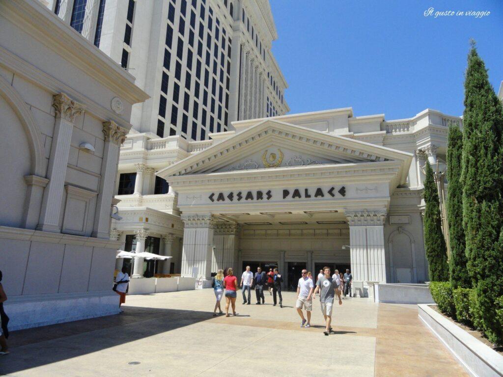 una notte da leoni ceaser palace las vegas ingresso caesars palace las vegas