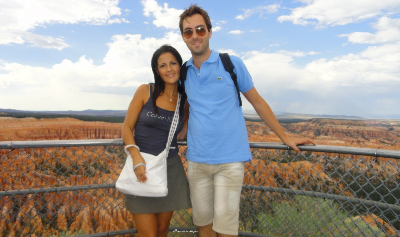 visitare il bryce canyon national park utah