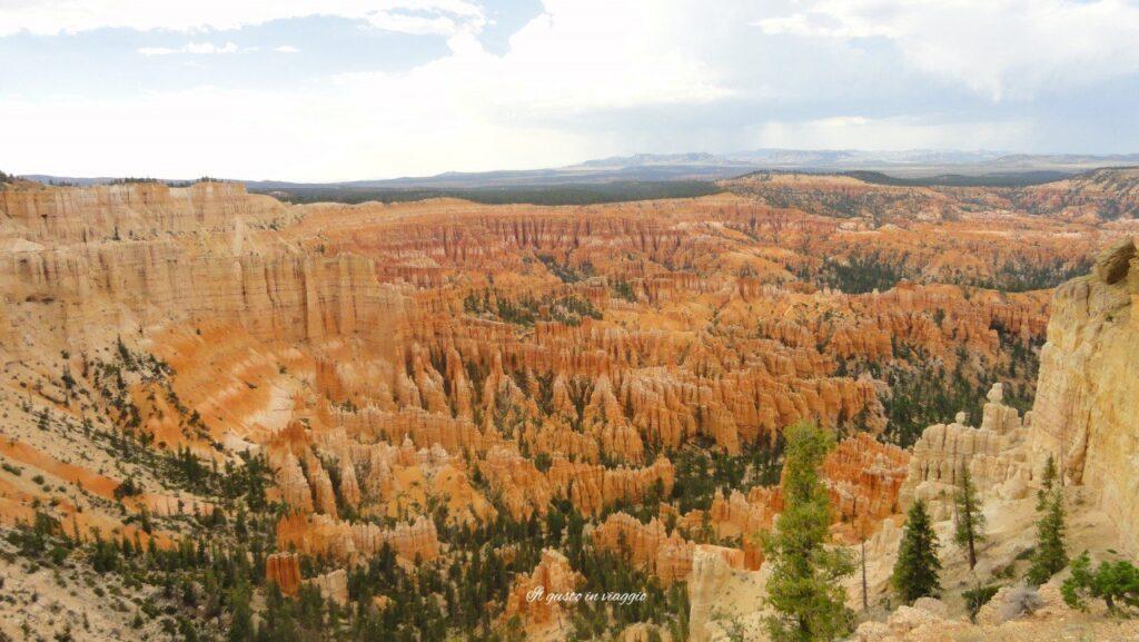 visitare il bryce canyonutah national park bryce canyon hoodos