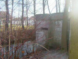 fossato campo concentramento visita al campo di concentramento di dachau germania