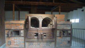 forno crematorio campo concentramento germania visita al campo di concentramento di dachau germania