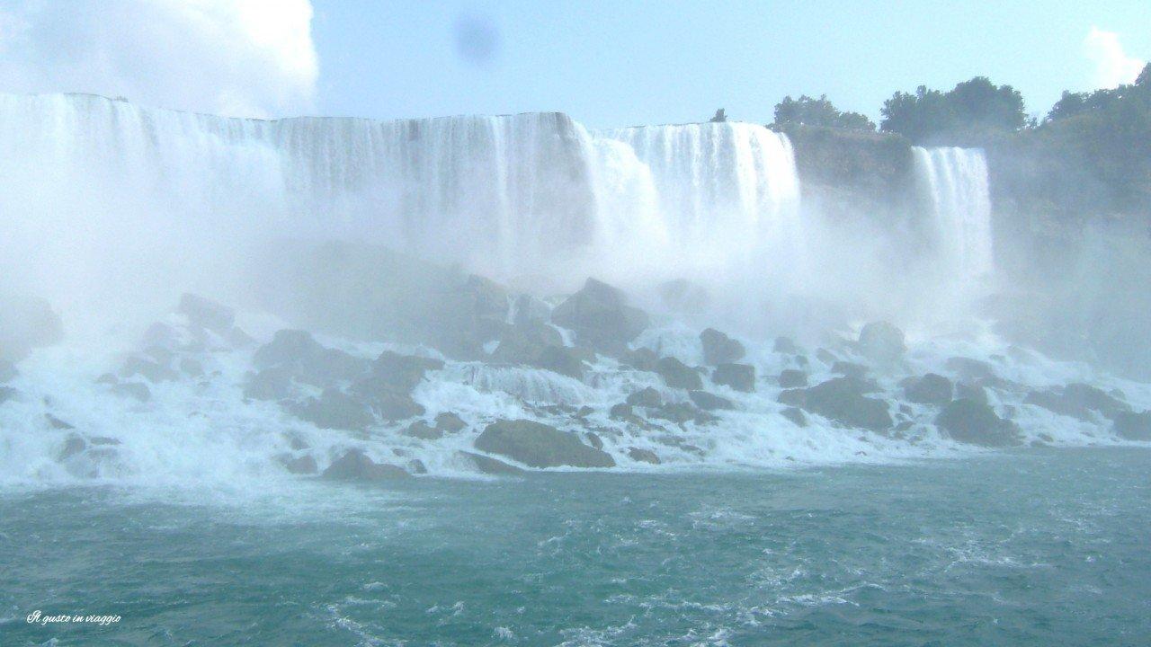 3 giorni tra toronto e cascate del niagara niagara falls