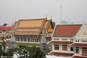 visitare il wat arun bangkok cosa vedere a bangkok