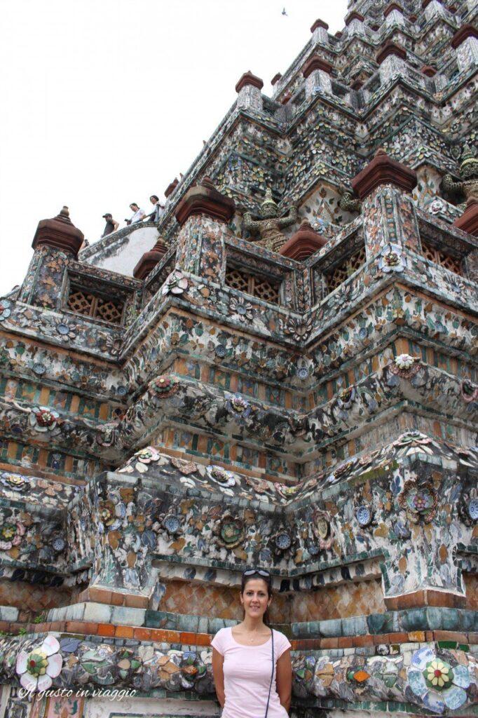 wat arun bangkok visitare il wat arun thailandia