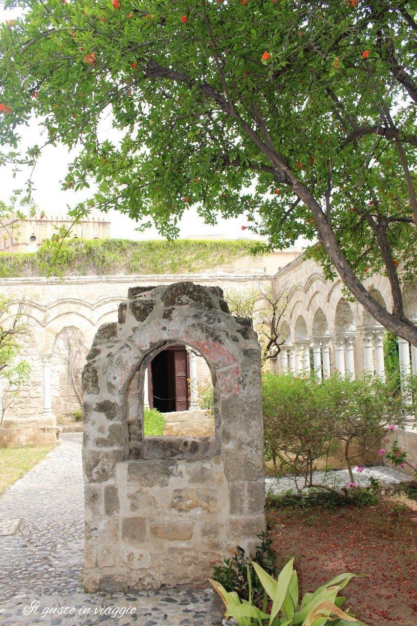 pozzo chiesa san giovanni eremiti palermo visita alla chiesa di san giovanni degli eremiti palermo costi biglietti orari