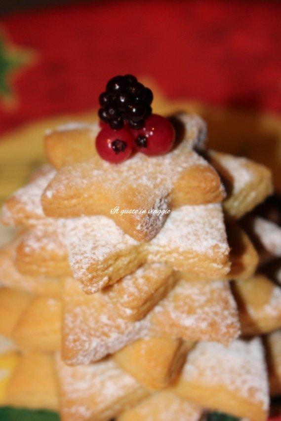 biscotti di natale alla cannella e zenzero tescoma taglia biscotti