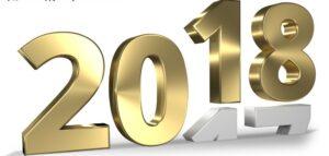 buoni propositi per lanno nuovo happy new year 2018