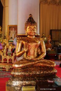 buddha, due giorni a chiang mai