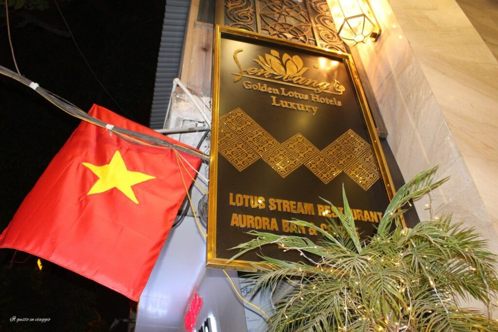 vietnam fai da te golden lotus luxury hotel hanoi