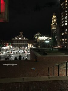 cosa comprare al quincy market, boston, faneuil hall