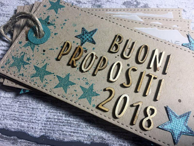 buoni propositi 2018 buoni propositi per l'anno nuovo wish list