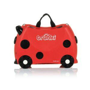 valigia per bambini per new york, valigia per neonati