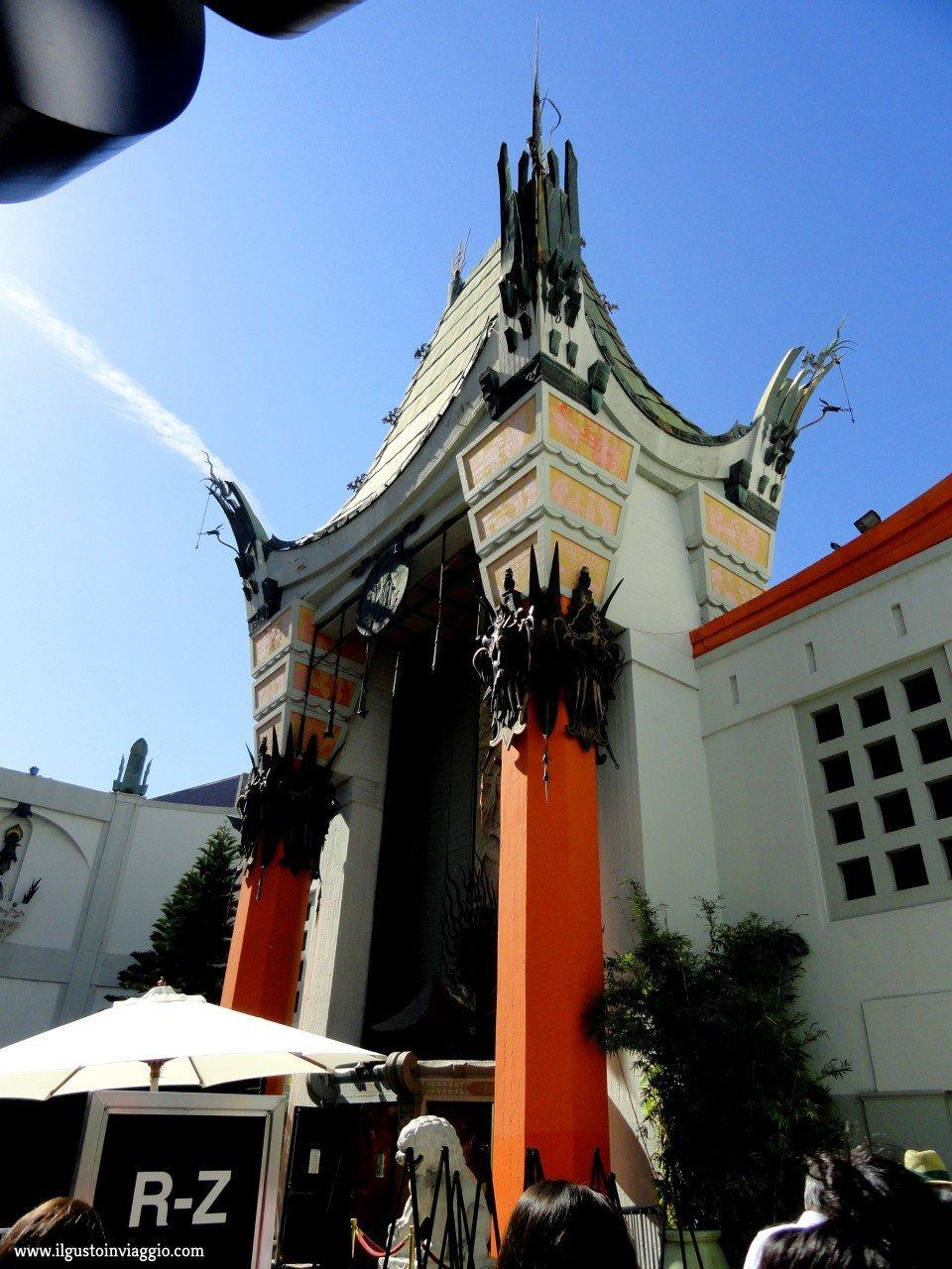 kodak theatre, le più belle foto di los angeles