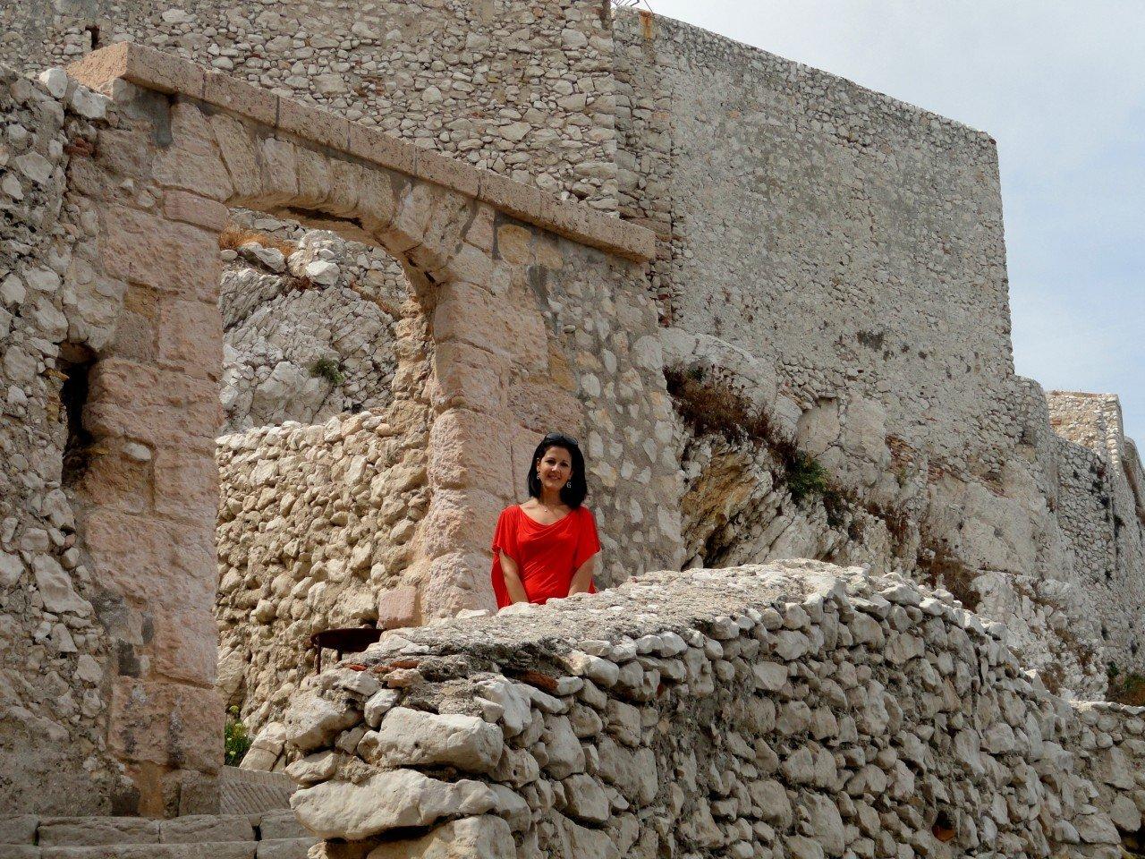 visita al chateau d'if, marsiglia cosa vedere