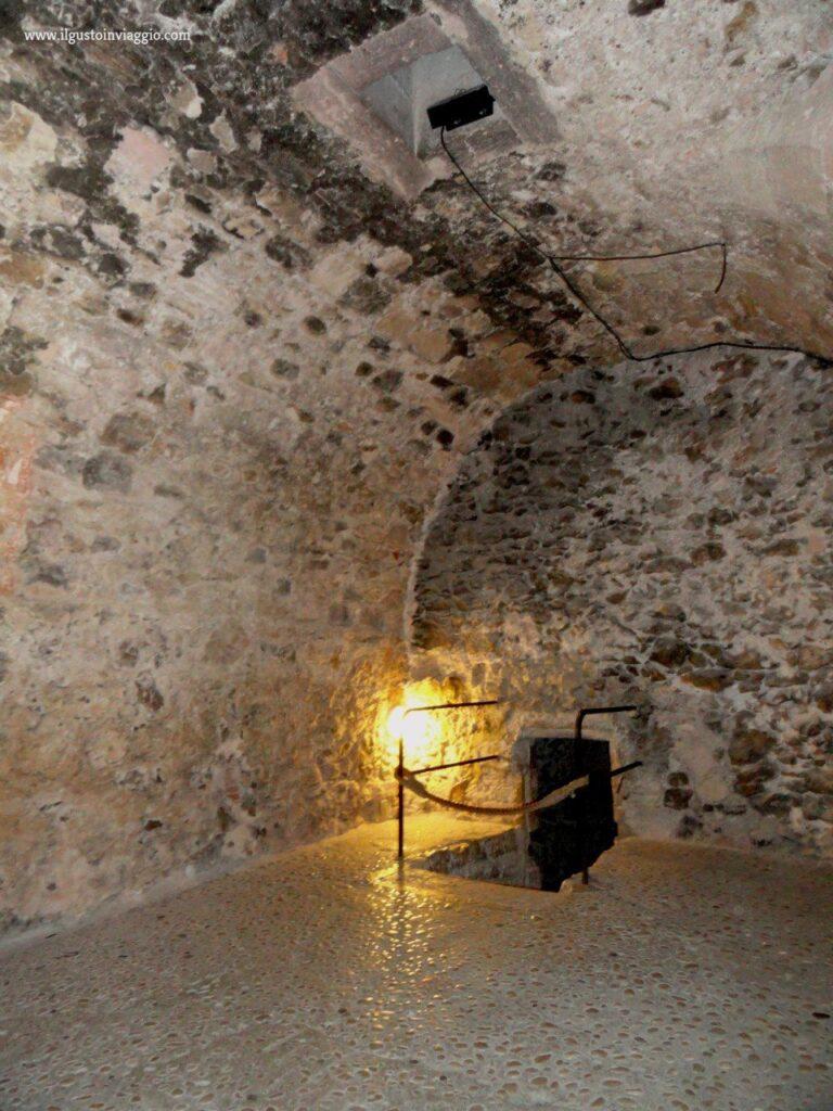 visita chateau d'if marsiglia cosa vedere