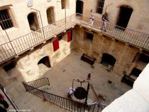 visita al chateau d'f, cosa vedere marsiglia