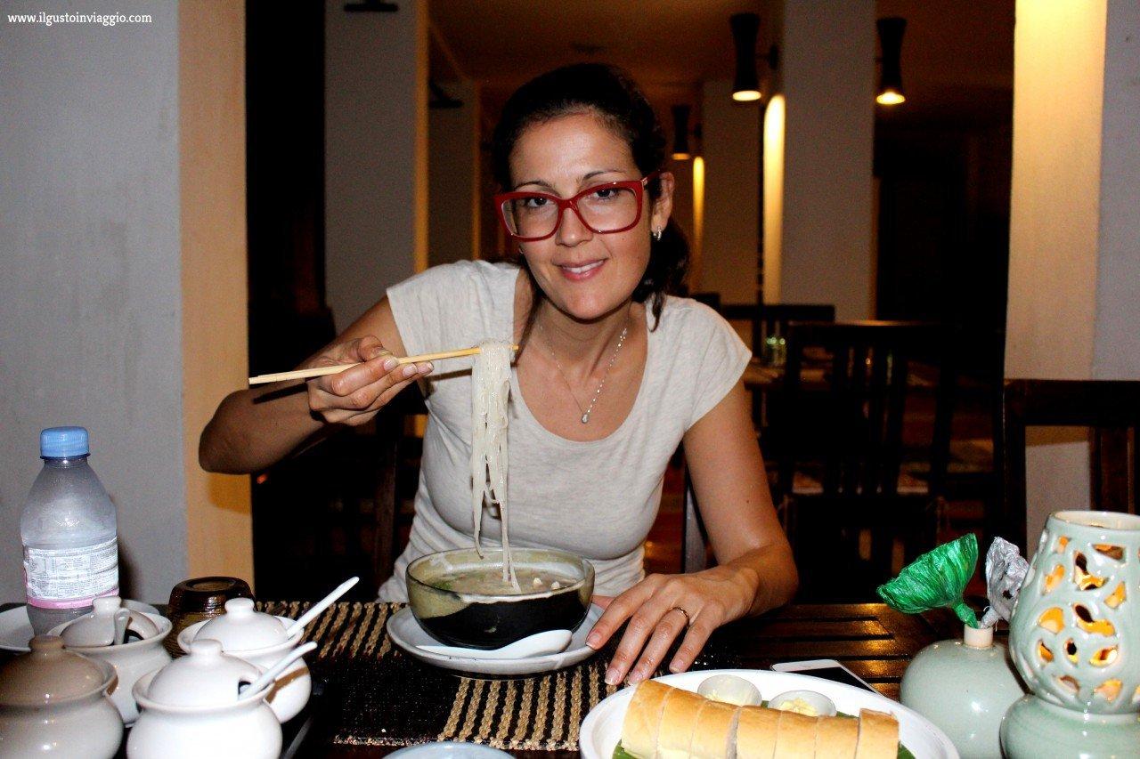 cucina thailandese, sukhothai, pho, cosa mangiare thailandia