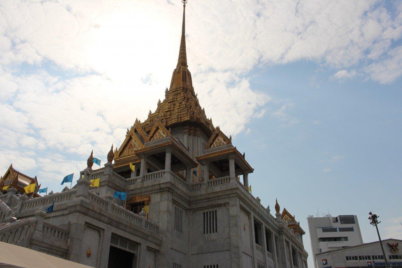 wat traimit bangkok, due giorni a bangkok, itinerario bangkok