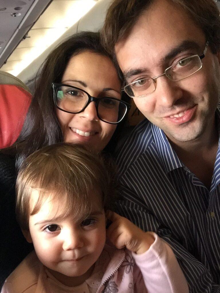 neonati e aereo, bimbi volo, alitalia bambini