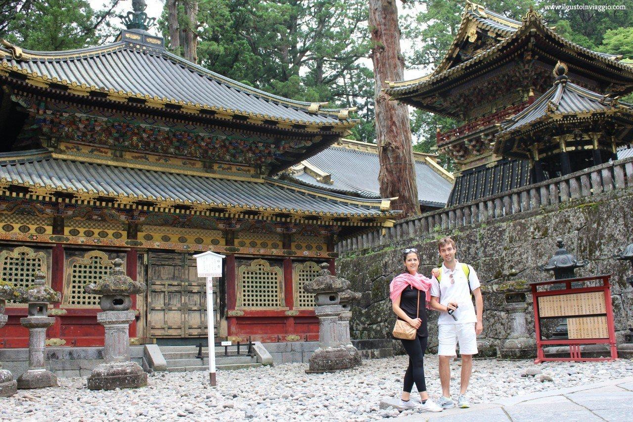visitare il toshogu nikko, nikko japan, cosa vedere nikko