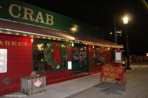 prima volta a boston, dove mangiare lobster rolls a boston, the barking crab, lobster roll